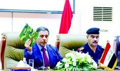 الداخلية تحاكم لجنة مُكلفة بفحص دروع واقية لمنتسبيها بعد ثبوت فشلها