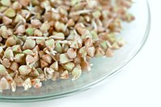 One of the easiest foods to sprout is buckwheat. Buckwheat becomes packed with live enzymes and vital nutrients when sprouted. Sprout your own with these easy instructions! Cereal Recipes, Raw Food Recipes, Diet Recipes, Cooking Recipes, Healthy Recipes, Freezer Recipes, Freezer Cooking, Cooking Tips, Buckwheat Recipes