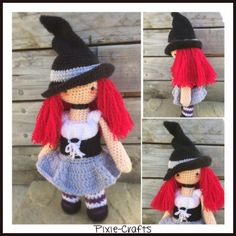 Pixie-Crafts • Today's completed make is this very sassy little...