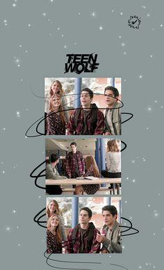 Teen Wolf Derek Hale, Teen Wolf Mtv, Teen Wolf Funny, Teen Wolf Dylan, Teen Wolf Stiles, Teen Wolf Cast, Wolf Wallpaper, Iphone Wallpaper, Arte Teen Wolf