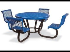 Heavy Duty Patio Furniture Outdoor Tables And Chairs Regarding