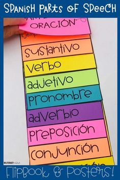 Spanish Lessons For Kids, Spanish Teaching Resources, Spanish Language Learning, English Lessons, Teaching Tips, Cursive Alphabet, Preschool Graduation, Bilingual Education, Nursing Notes