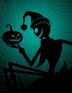 Tim Burton Art, Jack And Sally, Disney Christmas, I Wallpaper, Jack Skellington, Nightmare Before Christmas, Halloween Pumpkins, Cartoon Characters, Overlays