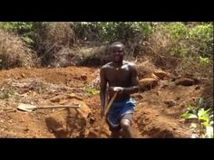 Highlights from season 3 at Tribewanted: Beach dancing, building, crocs and sand-mining