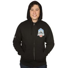 Halo Championship Series Icon Zip-up Hoodie