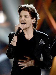 Pin for Later: Könnt ihr diese Bilder von One Direction ertragen? Wirkliche Herzensbrecher.