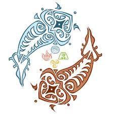 Resultado de imagen para raava vaatu yin yang