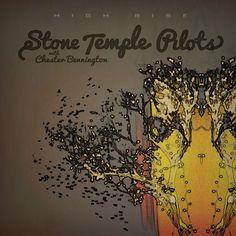 Caratula Frontal de Stone Temple Pilots - High Rise (Ep)