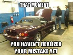 81 Best Garage Humour Images Mechanic Humor Car Jokes Funny Images