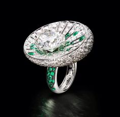 De Grisogono high jewellery