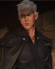 Rowan Whitethorn. The Fae Prince. The warrior. The leader. The king.