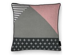 Cushion cover - I Love Linen