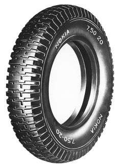 Nowadays, it is obvious to everyone that we use winter tyres in the Finnish winter, and switch to different tyres for the summer. Winter Tyres, Bmw Logo, Inventions, Historia