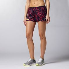Reebok - Women's Reebok ONE 3-in-1 Short