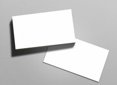 Business Card Mock-up Pack Vol. 1 by Macrochromatic on @creativemarket