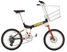 Puma bicycle - Biomega
