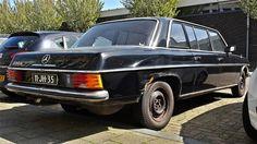Mercedes-Benz 230.6 Lang | Flickr - Photo Sharing!