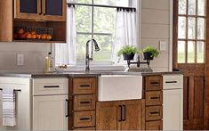 Best Fireclay Farmhouse Sink – Explore Everything You Need To Know Best Kitchen Sinks, Fireclay Farmhouse Sink, Kitchen On A Budget, Kitchen Cabinets, Contemporary, Home Decor, Kitchen Wall Cabinets, Homemade Home Decor, Decoration Home
