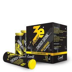 3E Power Energy Drink