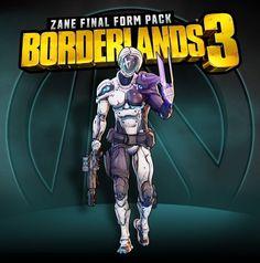 Borderlands Art, Finals, Comic Books, Comics, Characters, Figurines, Final Exams, Cartoons, Cartoons