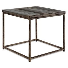 Brownstone Anton End Table $540.50