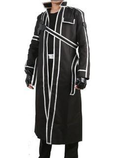 Kirito Robe