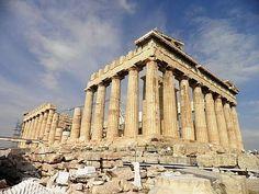 Athenas- Grecia