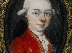 Breaking: Unseen Mozart portrait arises from family vaults.  When I lunched this week with Stephen Roe, Sotheby's head of books and manuscripts, he had to swear me to silence over his latest find. Now all can be revealed. A portrait of Mozart, never seen in public before, is coming up for auction next month.