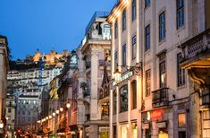 Lisbon, Portugal: The Best of the City in 2 Days - the unending journey Day Trips From Lisbon, Lisbon Portugal, Old City, Capital City, Rome, Old Things, Street View, Journey, Places