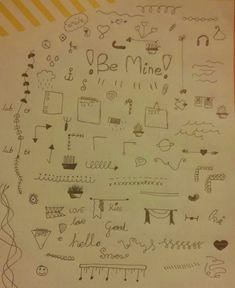 #Polska #Poland #Doodles #happy Piszcie w kom jakie wzorki mam jeszcze narysować i wysyłajcie zdjęcia jak wam wyszło