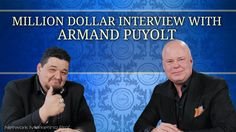 Million Dollar Interview with Armand Puyolt