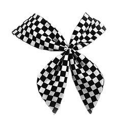 Cooling  Racing Check Neck Wrap / Neck Tie online at Kerchiller