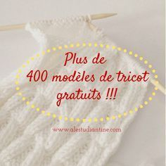 Modèles de tricots gratuits Plus Plus Knitting Patterns Free, Free Knitting, Baby Knitting, Diy Crochet, Minecraft Pixel Art, Garter Stitch, Knitwear, Blog, Knitting