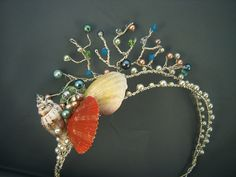 LOVE LOVE LOVE...Mersister headpiece?