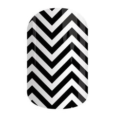 Add some fun black and white chevron to your manicure with Jamberry's Black & White Chevron nail wraps. Wear these glossy wraps alone, or mix with other favorites. They are eligible for Buy 3 and Get 1 Free, so stock up now!  For more great ideas follow me on Facebook: https://www.facebook.com/amysamazingjamaddicts/ #blackandwhitechevronjn #jamberry #nailwraps #chevron #stripes #blackandwhite