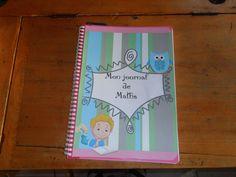 journal de maths, primaire