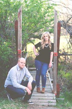 Utah Wedding Photography | Wheeler Farm Engagements | Amanda Abel Photography | www.amandaabelphoto.com