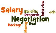 Tips Negoisasi Gaji Saat Wawancara | workshared