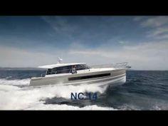 NC 14 - New Jeanneau powerboat 2013 WIM Concessionnaire JEANNEAU