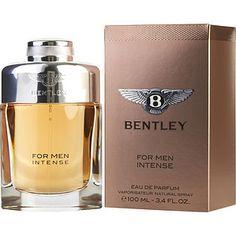 Buy Bentley For Men Intense By Bentley Eau De Parfum Spray Oz at Wish -  Shopping Made Fun adc59551f44