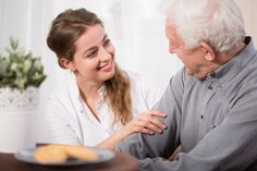 One of the best ways to give elders the peace of mind and making them feel loved & valued is #seniorcareservices. With friendly #assistance they expect and deserve, you can keep them happy and #healthy. Don't worry, these professionals have a warm personality and know how to do the best.