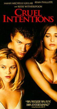 Cruel Intentions [VHS] Sony Pictures http://www.amazon.com/dp/0767819594/ref=cm_sw_r_pi_dp_X0Knub15F0MTA