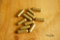 How to Make All Natural Herbs for Pain Relief and Sleeping Pills at Home