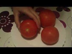Cómo conservar más tiempo los tomates | facilisimo.com - YouTube