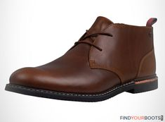 Who makes the most comfortable chukka boots for men? Discover which boot brands made the cut. Men's Shoes, Nike Shoes, Shoe Boots, Shoes Men, Mens Half Boots, Men Boots, Gentleman Shoes, Wear Store, Formal Shoes For Men