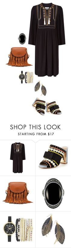"""Festival Fashion"" by cly88 ❤ liked on Polyvore featuring Étoile Isabel Marant, Miss KG, Chloé, Le Vieux, Jessica Carlyle and Thalia Sodi"