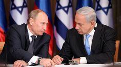 Putin es lo más parecido a un amigo que Israel ha tenido jamás en Moscú