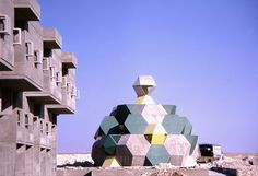 """Gallery of Interview with Zvi Hecker: """"Good Architecture Cannot Be Legal; It Is Illegal!"""" - 37"""