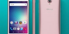 Blu Studio J5 Launched at $82: Specifications, Features, and More