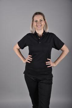 In 17 Farben erhältlich Polo Shirt, Shirts, Professional Wear, Polo, Polo Shirts, Shirt, Dress Shirt, T Shirts
